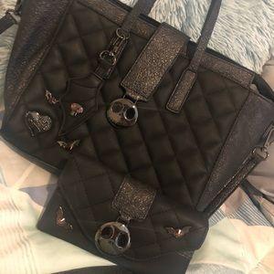 Handbags - Nightmare before Christmas purse & matching wallet